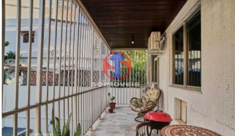 imagem30 - Apartamento 2 quartos à venda Andaraí, Rio de Janeiro - R$ 520.000 - TJAP21598 - 1