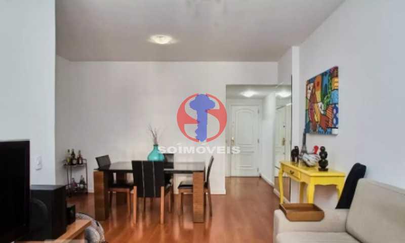 imagem33 - Apartamento 2 quartos à venda Andaraí, Rio de Janeiro - R$ 520.000 - TJAP21598 - 5