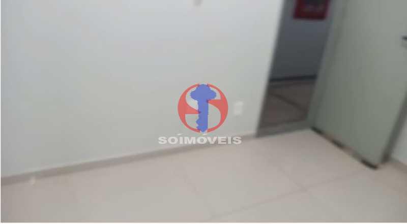 SALA - Apartamento 1 quarto à venda São Cristóvão, Rio de Janeiro - R$ 160.000 - TJAP10357 - 1