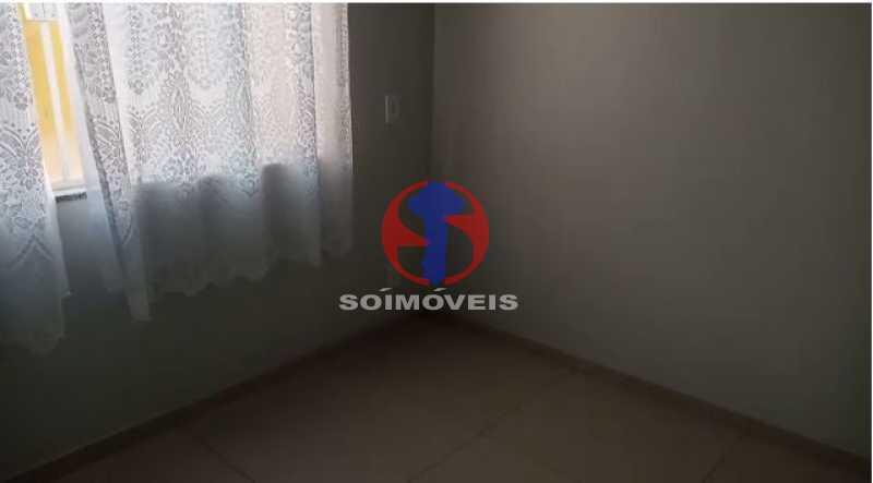 QUARTO - Apartamento 1 quarto à venda São Cristóvão, Rio de Janeiro - R$ 160.000 - TJAP10357 - 11