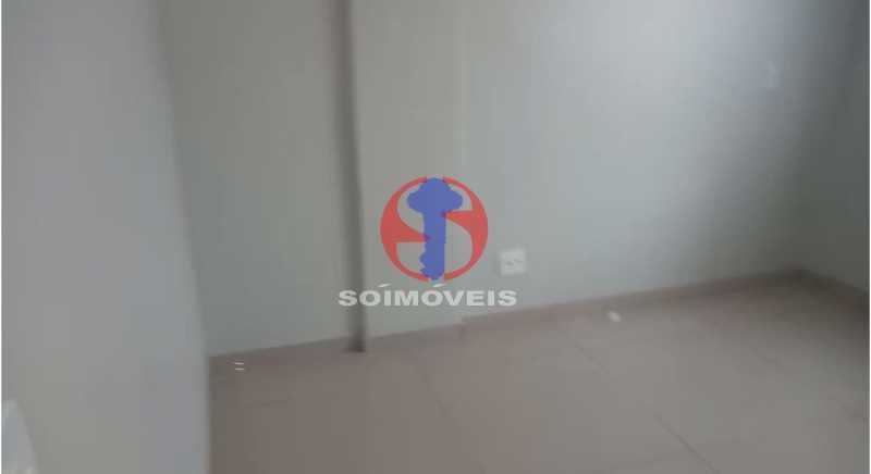 QUARTO - Apartamento 1 quarto à venda São Cristóvão, Rio de Janeiro - R$ 160.000 - TJAP10357 - 12