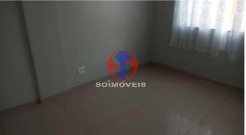 QUARTO - Apartamento 1 quarto à venda São Cristóvão, Rio de Janeiro - R$ 160.000 - TJAP10357 - 10
