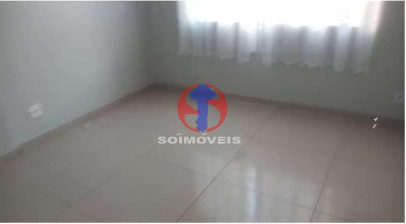 QUARTO - Apartamento 1 quarto à venda São Cristóvão, Rio de Janeiro - R$ 160.000 - TJAP10357 - 9
