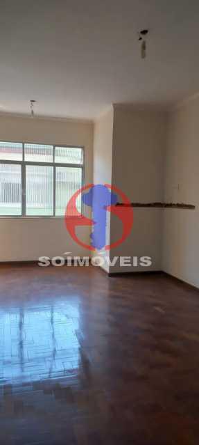IMG-20210727-WA0013 - Apartamento 2 quartos para venda e aluguel Tijuca, Rio de Janeiro - R$ 530.000 - TJAP21600 - 1