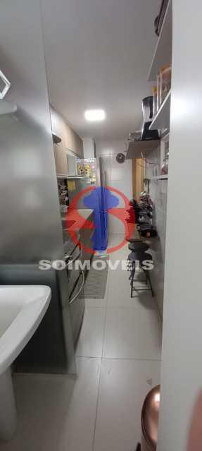 WhatsApp Image 2021-07-27 at 1 - Apartamento 2 quartos à venda Rio Comprido, Rio de Janeiro - R$ 480.000 - TJAP21604 - 11