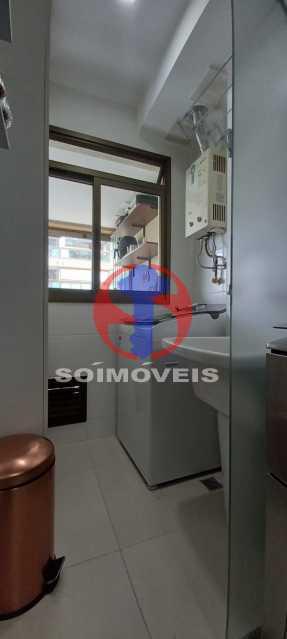WhatsApp Image 2021-07-27 at 1 - Apartamento 2 quartos à venda Rio Comprido, Rio de Janeiro - R$ 480.000 - TJAP21604 - 19