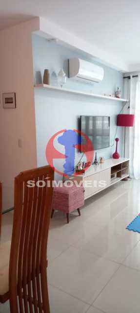 WhatsApp Image 2021-07-27 at 1 - Apartamento 2 quartos à venda Rio Comprido, Rio de Janeiro - R$ 480.000 - TJAP21604 - 7