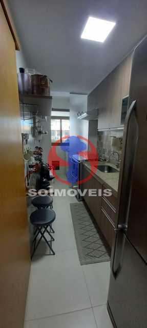 WhatsApp Image 2021-07-27 at 1 - Apartamento 2 quartos à venda Rio Comprido, Rio de Janeiro - R$ 480.000 - TJAP21604 - 10
