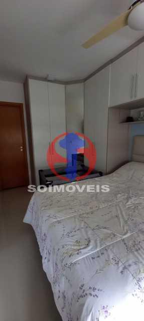 WhatsApp Image 2021-07-27 at 1 - Apartamento 2 quartos à venda Rio Comprido, Rio de Janeiro - R$ 480.000 - TJAP21604 - 13