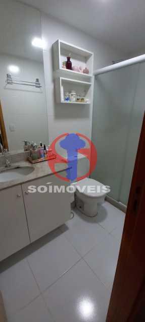 WhatsApp Image 2021-07-27 at 1 - Apartamento 2 quartos à venda Rio Comprido, Rio de Janeiro - R$ 480.000 - TJAP21604 - 17