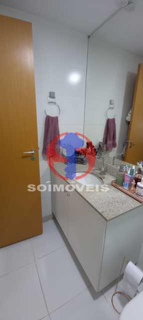 WhatsApp Image 2021-07-27 at 1 - Apartamento 2 quartos à venda Rio Comprido, Rio de Janeiro - R$ 480.000 - TJAP21604 - 14