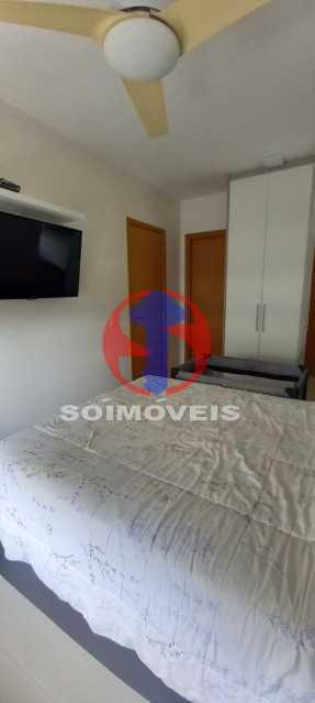 WhatsApp Image 2021-07-27 at 1 - Apartamento 2 quartos à venda Rio Comprido, Rio de Janeiro - R$ 480.000 - TJAP21604 - 15