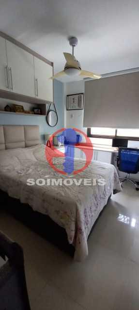 WhatsApp Image 2021-07-27 at 1 - Apartamento 2 quartos à venda Rio Comprido, Rio de Janeiro - R$ 480.000 - TJAP21604 - 16