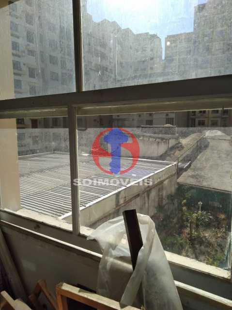 VISTA - Apartamento 1 quarto à venda Copacabana, Rio de Janeiro - R$ 380.000 - TJAP10358 - 6