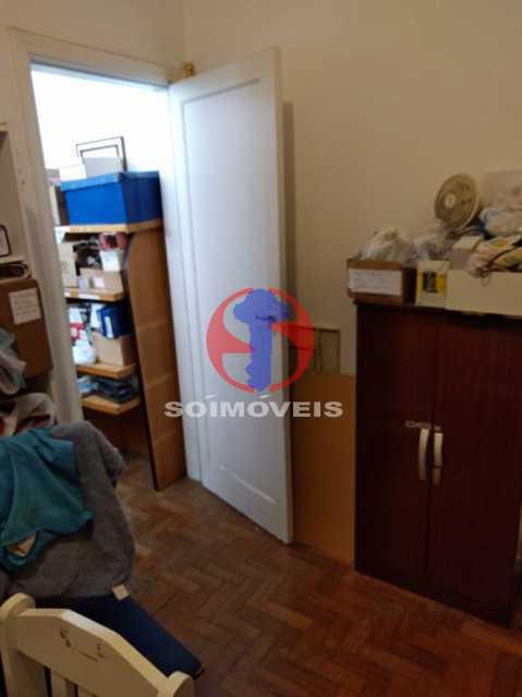 QUARTO - Apartamento 1 quarto à venda Copacabana, Rio de Janeiro - R$ 380.000 - TJAP10358 - 11