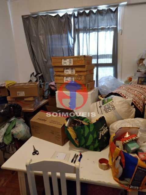 QUARTO - Apartamento 1 quarto à venda Copacabana, Rio de Janeiro - R$ 380.000 - TJAP10358 - 10