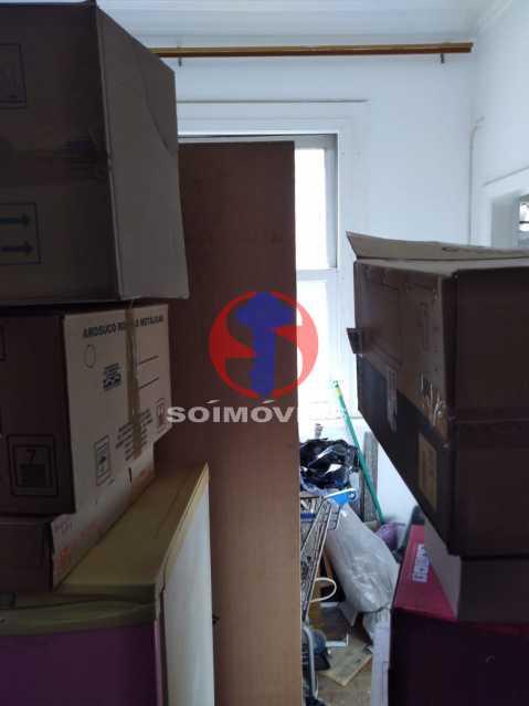 SALA - Apartamento 1 quarto à venda Copacabana, Rio de Janeiro - R$ 380.000 - TJAP10358 - 5