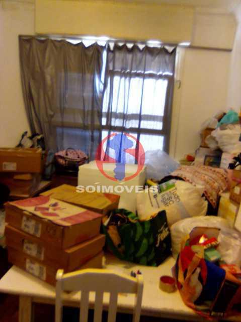 QUARTO - Apartamento 1 quarto à venda Copacabana, Rio de Janeiro - R$ 380.000 - TJAP10358 - 12