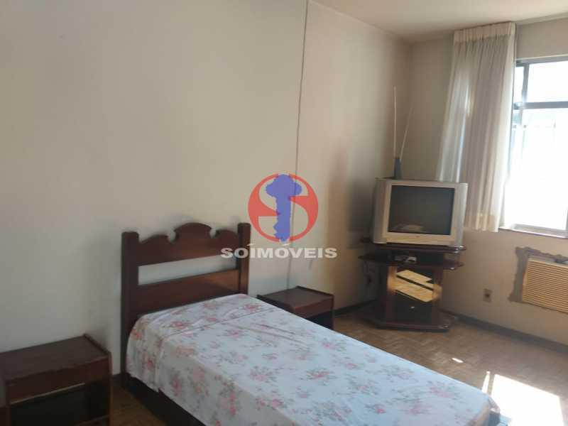 Suite 2 - Casa 5 quartos à venda Tijuca, Rio de Janeiro - R$ 1.100.000 - TJCA50022 - 27