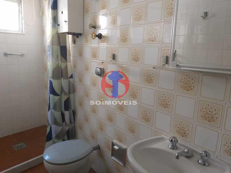 Wc Suite 2 - Casa 5 quartos à venda Tijuca, Rio de Janeiro - R$ 1.100.000 - TJCA50022 - 24