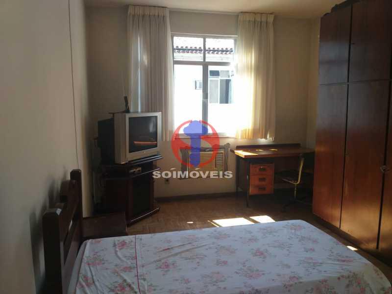 Suite 2 - Casa 5 quartos à venda Tijuca, Rio de Janeiro - R$ 1.100.000 - TJCA50022 - 25