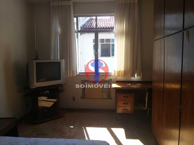 Suite 2 - Casa 5 quartos à venda Tijuca, Rio de Janeiro - R$ 1.100.000 - TJCA50022 - 26