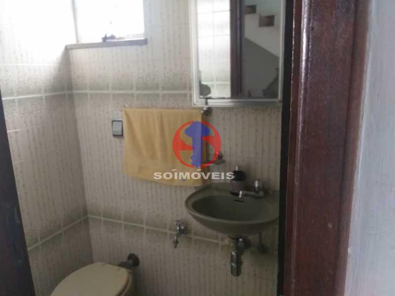 WhatsApp Image 2021-07-27 at 1 - Casa 5 quartos à venda Tijuca, Rio de Janeiro - R$ 1.100.000 - TJCA50022 - 14