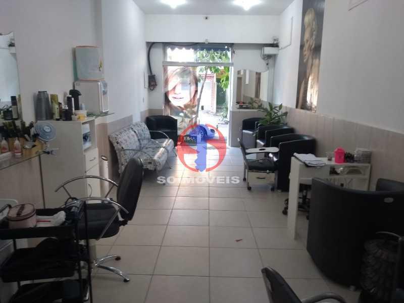 índice - Loja 30m² à venda Vila Isabel, Rio de Janeiro - R$ 140.000 - TJLJ00011 - 1