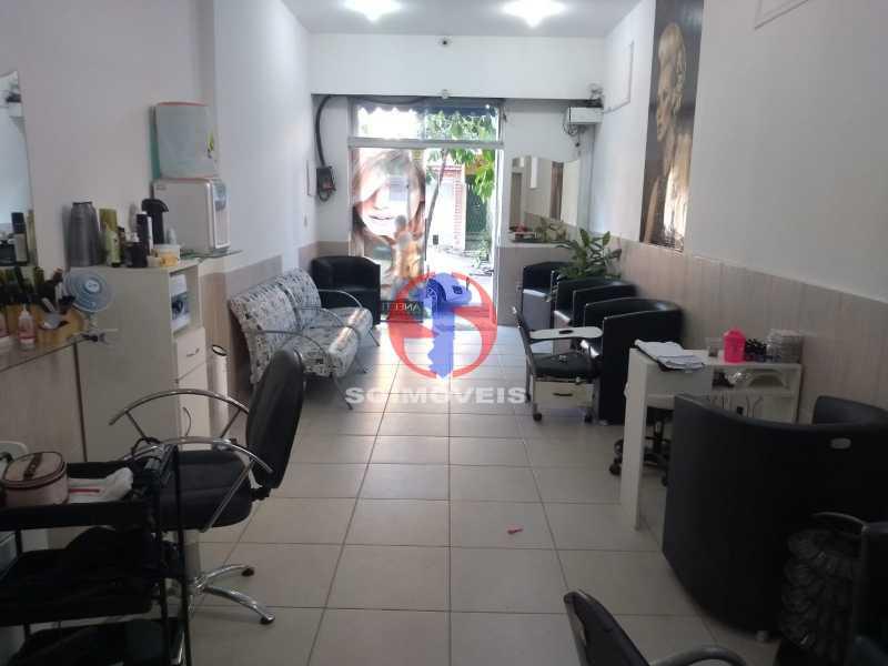 índice1 - Loja 30m² à venda Vila Isabel, Rio de Janeiro - R$ 140.000 - TJLJ00011 - 3