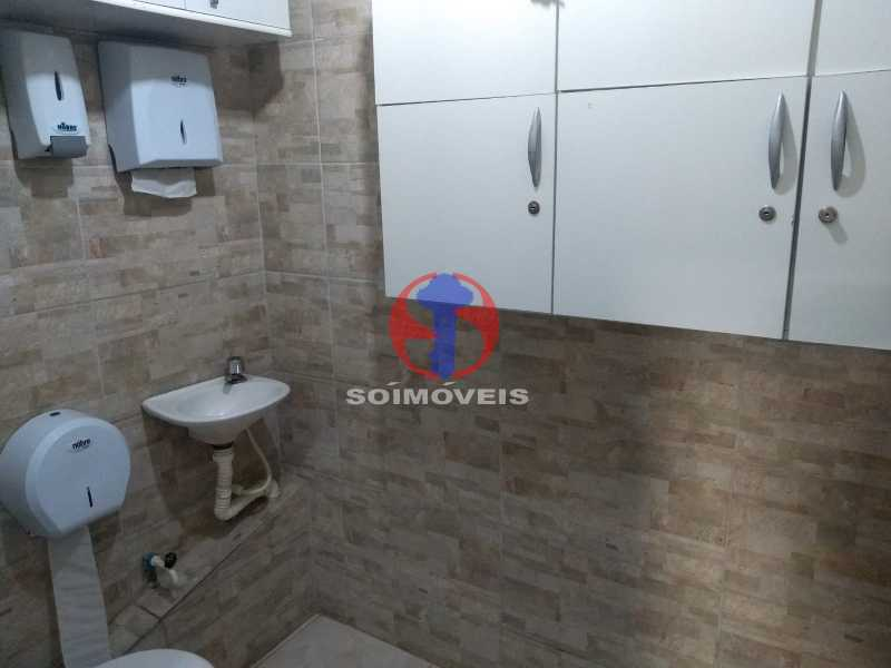 índice3 - Loja 30m² à venda Vila Isabel, Rio de Janeiro - R$ 140.000 - TJLJ00011 - 4