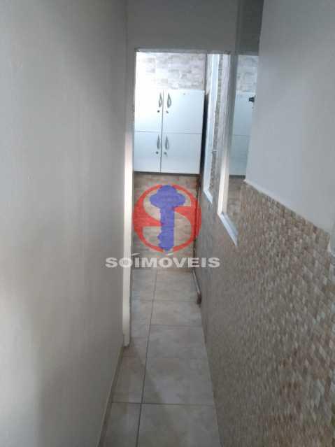índice5 - Loja 30m² à venda Vila Isabel, Rio de Janeiro - R$ 140.000 - TJLJ00011 - 6
