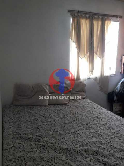 Q1 - Apartamento 2 quartos à venda Mangueira, Rio de Janeiro - R$ 150.000 - TJAP21606 - 6