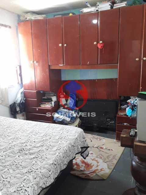 SALA - Apartamento 2 quartos à venda Mangueira, Rio de Janeiro - R$ 150.000 - TJAP21606 - 5