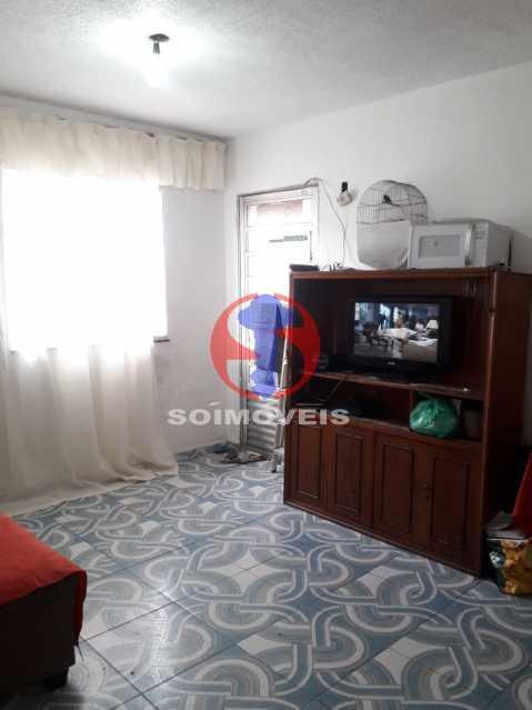 SALA - Apartamento 2 quartos à venda Mangueira, Rio de Janeiro - R$ 150.000 - TJAP21606 - 3