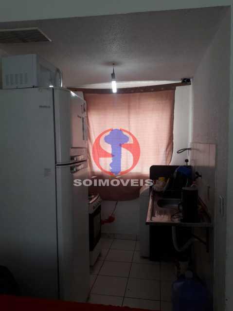 COZ - Apartamento 2 quartos à venda Mangueira, Rio de Janeiro - R$ 150.000 - TJAP21606 - 7