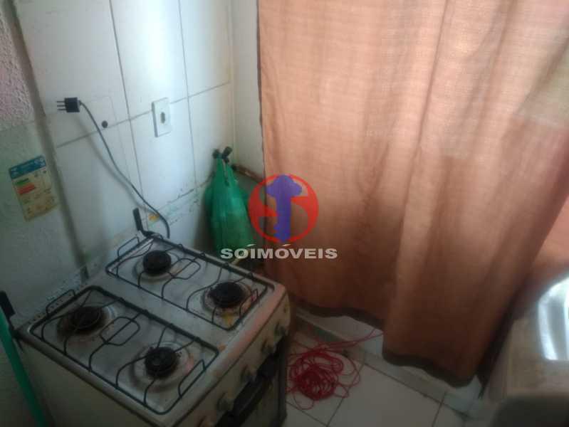 COZ - Apartamento 2 quartos à venda Mangueira, Rio de Janeiro - R$ 150.000 - TJAP21606 - 17