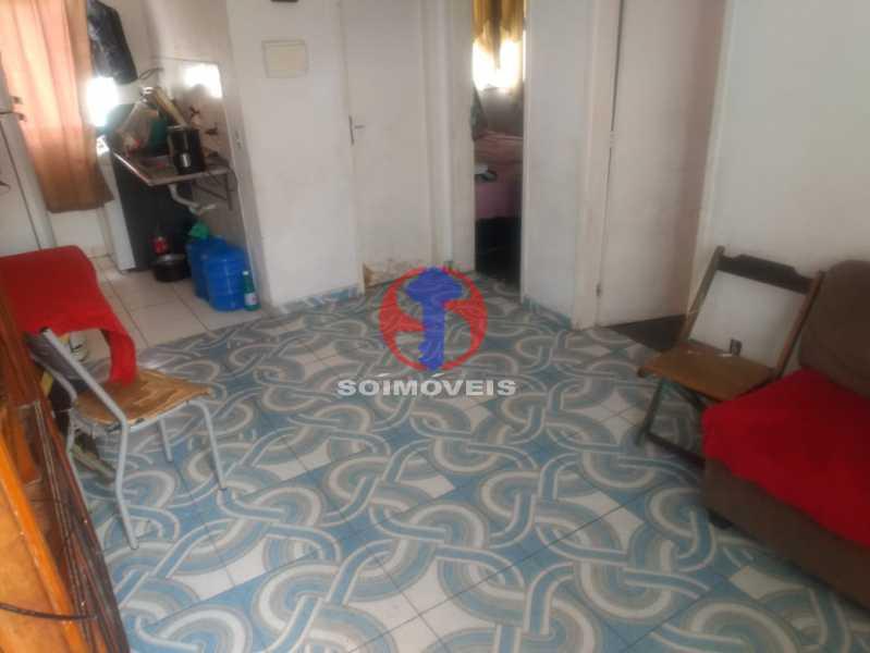 SALA - Apartamento 2 quartos à venda Mangueira, Rio de Janeiro - R$ 150.000 - TJAP21606 - 11