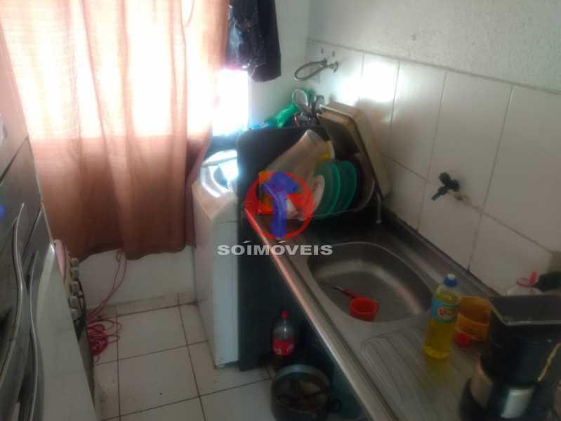 COZ - Apartamento 2 quartos à venda Mangueira, Rio de Janeiro - R$ 150.000 - TJAP21606 - 18
