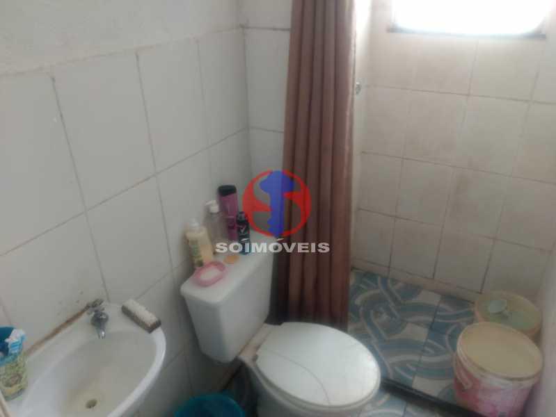 WC - Apartamento 2 quartos à venda Mangueira, Rio de Janeiro - R$ 150.000 - TJAP21606 - 26
