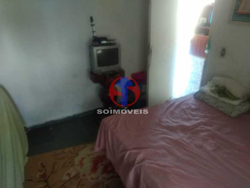 Q1 - Apartamento 2 quartos à venda Mangueira, Rio de Janeiro - R$ 150.000 - TJAP21606 - 25