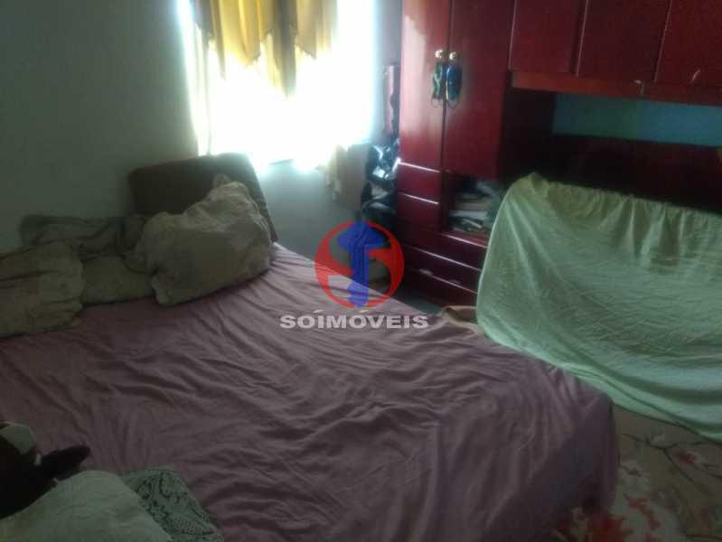 Q1 - Apartamento 2 quartos à venda Mangueira, Rio de Janeiro - R$ 150.000 - TJAP21606 - 24