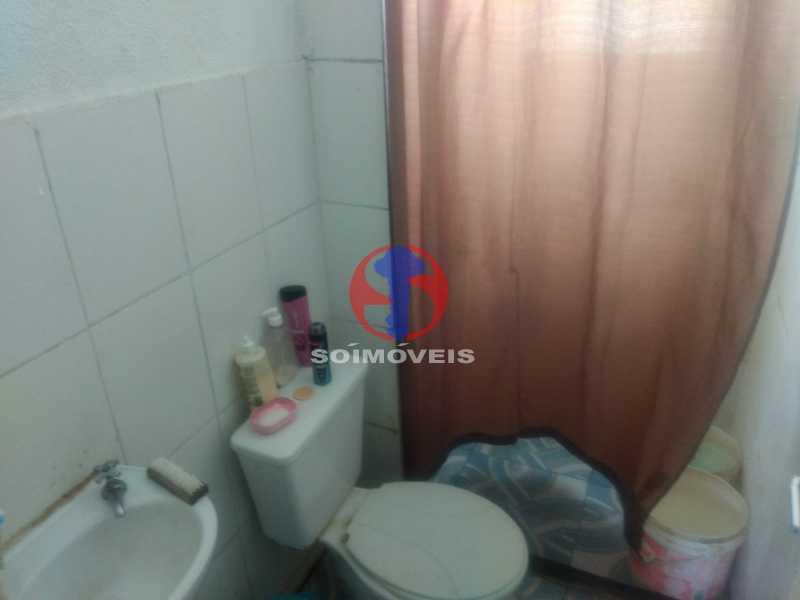 WC - Apartamento 2 quartos à venda Mangueira, Rio de Janeiro - R$ 150.000 - TJAP21606 - 27
