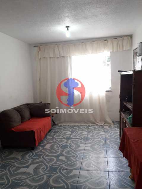 SALA - Apartamento 2 quartos à venda Mangueira, Rio de Janeiro - R$ 150.000 - TJAP21606 - 12