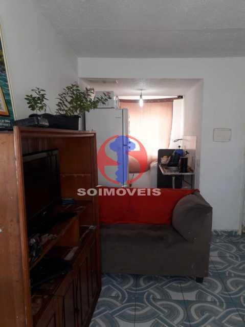 SALA - Apartamento 2 quartos à venda Mangueira, Rio de Janeiro - R$ 150.000 - TJAP21606 - 15