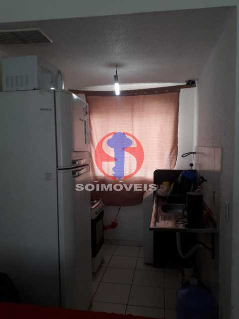 COZ - Apartamento 2 quartos à venda Mangueira, Rio de Janeiro - R$ 150.000 - TJAP21606 - 16
