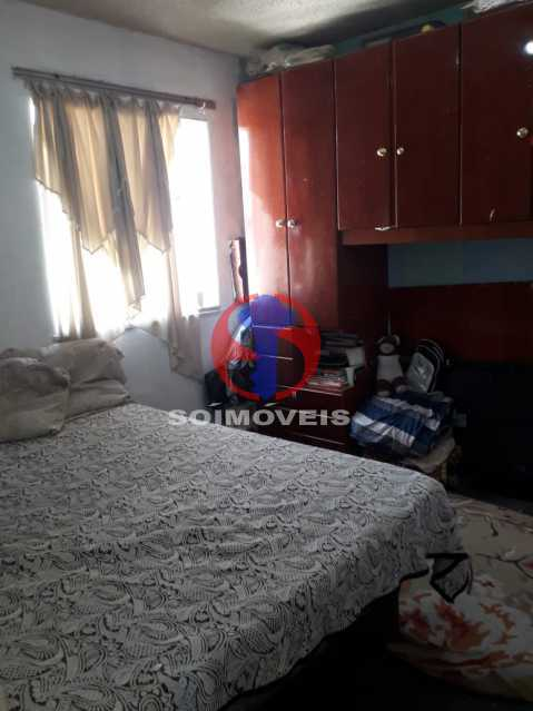 Q1 - Apartamento 2 quartos à venda Mangueira, Rio de Janeiro - R$ 150.000 - TJAP21606 - 23