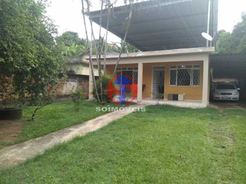 WhatsApp Image 2021-07-24 at 1 - Casa 3 quartos à venda Carlos Sampaio, Nova Iguaçu - R$ 250.000 - TJCA30090 - 1