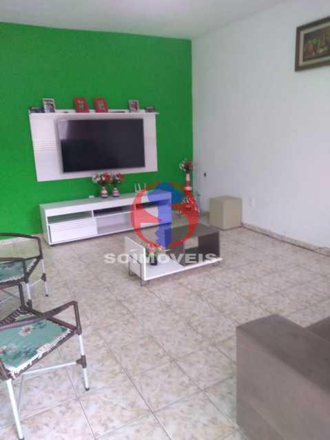 WhatsApp Image 2021-07-24 at 1 - Casa 3 quartos à venda Carlos Sampaio, Nova Iguaçu - R$ 250.000 - TJCA30090 - 6