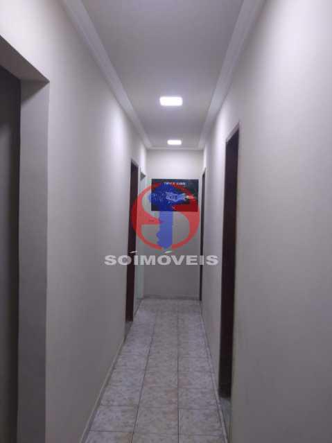 WhatsApp Image 2021-07-24 at 1 - Casa 3 quartos à venda Carlos Sampaio, Nova Iguaçu - R$ 250.000 - TJCA30090 - 11