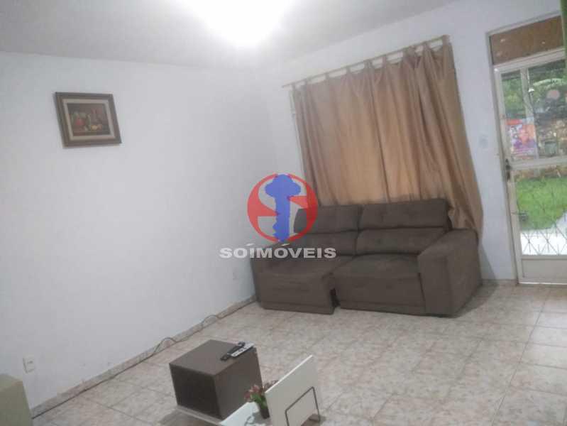 WhatsApp Image 2021-07-24 at 1 - Casa 3 quartos à venda Carlos Sampaio, Nova Iguaçu - R$ 250.000 - TJCA30090 - 7
